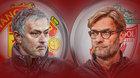 """Mourinho dùng chiêu bài gì để """"kết liễu"""" Liverpool?"""