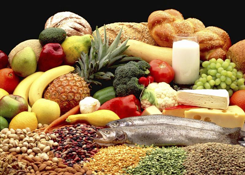 chuyện chăn gối, phòng the, vitamin, thực phẩm, khoáng chất