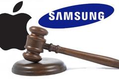 Apple và Samsung tranh chấp nảy lửa về bằng sáng chế hết hạn
