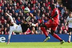 MU vs Liverpool: 10 bàn thắng đẹp nhất trong thế kỷ 21