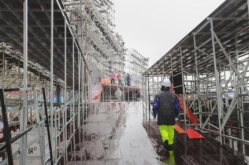 Hé lộ sân khấu của những kỉ lục - Đại Hỷ Xuân 2017 - ảnh 2