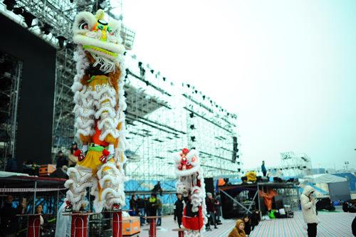 Hé lộ sân khấu của những kỉ lục - Đại Hỷ Xuân 2017 - ảnh 5