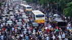 Hà Nội sẽ giảm tắc nếu cấm xe máy 6 tiếng/ngày?
