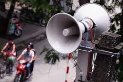 Hà Nội lấy ý kiến nhân dân trước khi chốt 'số phận' loa phường