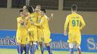 """Vòng 2 Toyota V-League: Thanh Hóa, Sài Gòn """"thách thức"""" cả giải đấu"""