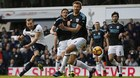 Harry Kane lập hat-trick, Tottenham chiếm ngôi nhì của Liverpool
