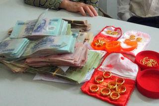 Nghi vấn dàn cảnh, trộm lượng lớn tiền vàng trên ô tô ở Sài Gòn