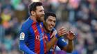 """Messi lập thêm kỷ lục, Barca thắng """"bàn tay nhỏ"""""""