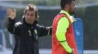 Diễn biến mới vụ cãi vã giữa Conte vs Diego Costa