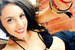 Nhan sắc nữ diễn viên yêu Iniesta