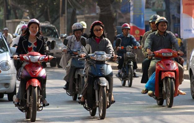 Miền Bắc ấm lên, Trung Bộ và Nam Bộ hứng mưa diện rộng – VietNamNet