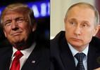 Trump tiết lộ dự định gặp Putin