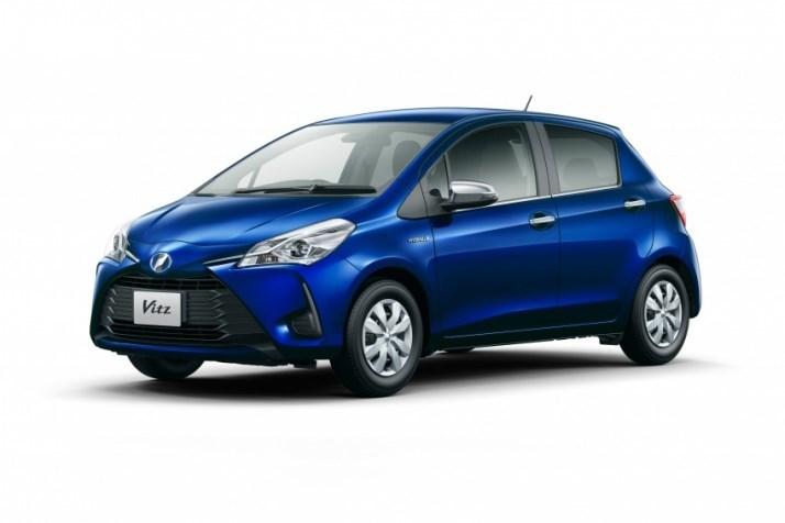 Toyota Yaris 2017 giá 232 triệu, dân Việt ngóng chờ