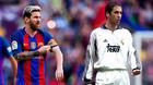 Khen Messi, Raul bị fan Real chửi như tát nước
