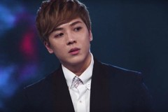 Dân mạng truy tìm chàng tài xế đẹp trai như tài tử Hàn Quốc