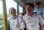 Khai trương tuyến xe buýt '5 sao' nối sân bay Tân Sơn Nhất
