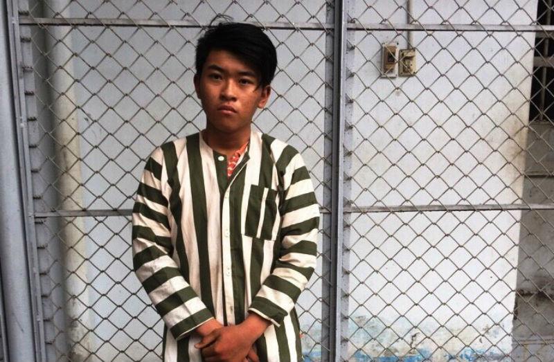 Động cơ kẻ giết nữ sinh bỏ vào thùng xốp – VietNamNet