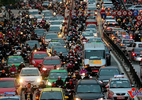 Kế chống ùn tắc của kỹ sư từng làm quy hoạch giao thông HN