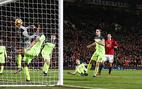 Video bàn thắng MU 1-1 Liverpool