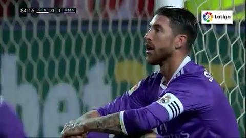 Sevilla vs Real