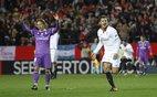 Video bàn thắng Sevilla 2-1 Real Madrid
