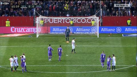 Ronaldo vs Vitolo