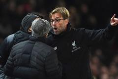 """Bị cầm hoà, Mourinho nói đểu Liverpool, lộ """"màn chửi"""" của Klopp"""