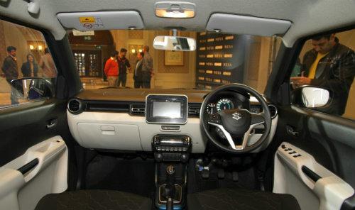Suzuki Ignis giá 152 triệu đồng sẽ tới Việt Nam?