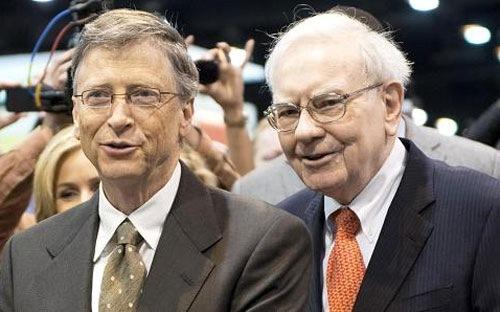 8 người sở hữu khối tài sản bằng một nửa thế giới