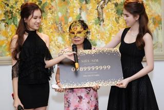 Nữ doanh nhân giấu mặt mua siêu sim từ Ngọc Trinh giá 18,688 tỷ là ai?