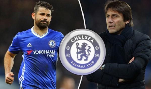 Tin chuyển nhượng 16/1: Costa quyết đi, De Gea nổi khùng với Real
