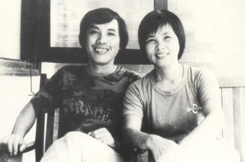 Nhà thơ Xuân Quỳnh chưa được giải thưởng Hồ Chí Minh lần này