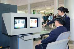 Hành lý qua sân bay Tân Sơn Nhất sẽ được soi ngầm