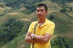 HS Lê Thiết Cương tìm vẻ đẹp Việt trong từng mi-li-met đời sống