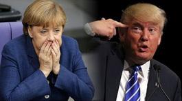Trump nói Merkel phạm 'sai lầm khủng khiếp'