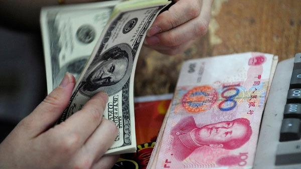 Trung Quốc, Nhân dân tệ, Trung Quốc phá giá, tỷ giá nhân dân tệ, dòng vốn Trung Quốc, chính sách tiền tệ, thả nổi Nhân dân tệ
