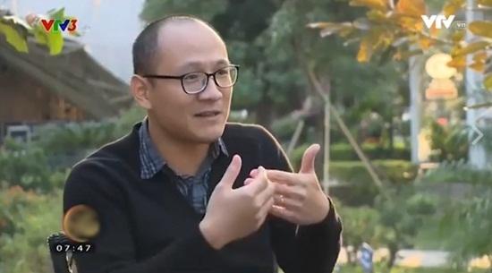 Chuyện không thể ngờ về MC Lại Văn Sâm