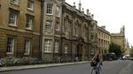ĐH Oxford xin lỗi vì làm lộ thông tin ứng viên trượt