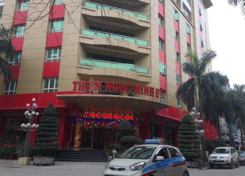 Công bố hàng loạt sai phạm tại Thiên Ngọc Minh Uy