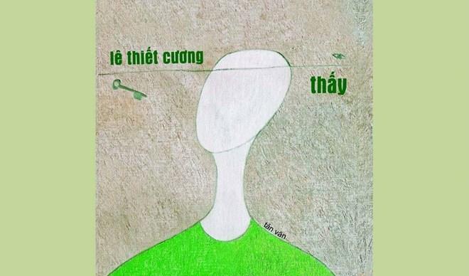 Sách, Lê Thiết Cương, họa sĩ, nhà văn, Nguyễn Quang Thiều