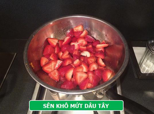 tết Đinh Dậu,hướng dẫn nấu ăn,mứt tết,Món ngon mỗi ngày