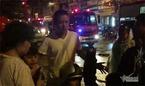 Tuấn Hưng kể chuyện lao vào đám cháy cứu được 4 người