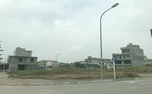 Đất ven đô Hà Nội: Bất ngờ giảm giá 50%