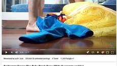 Clip Elsa ăn mặc hở hang hút 30 triệu lượt xem