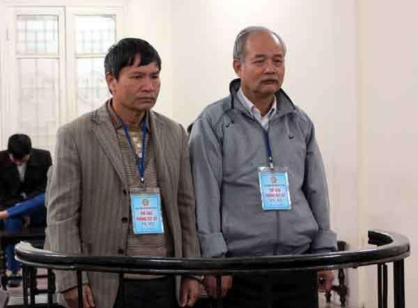 Chủ tịch xã ký khống hợp đồng xây nhà văn hóa rút tiền tỷ – VietNamNet