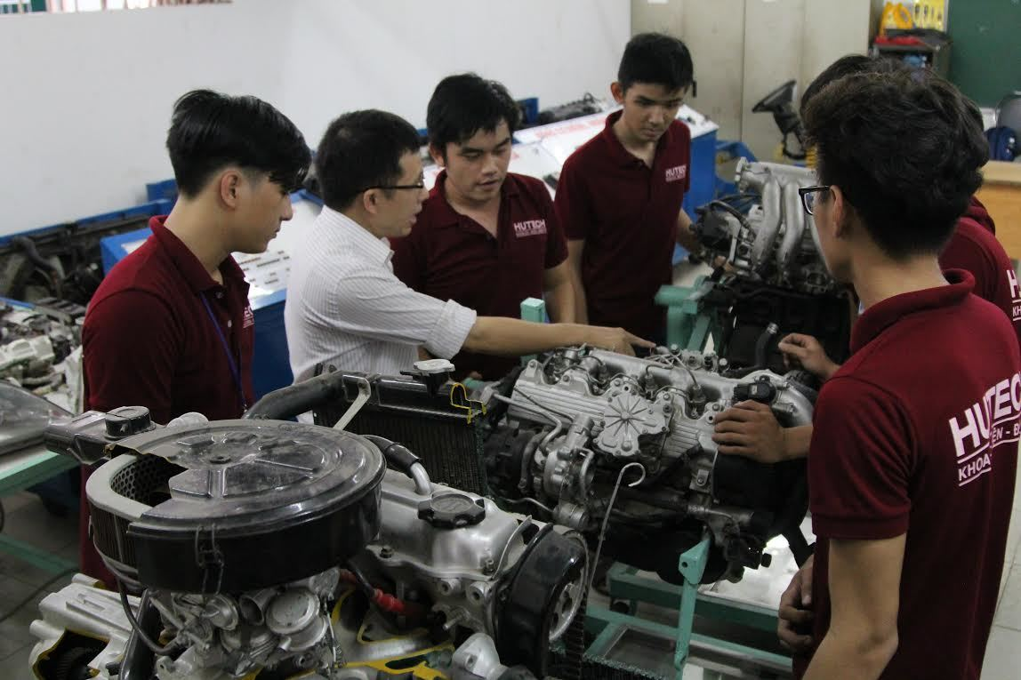 Phó Thủ tướng Vũ Đức Đam: Chuyển đổi chỉ có lợi cho trường nghề