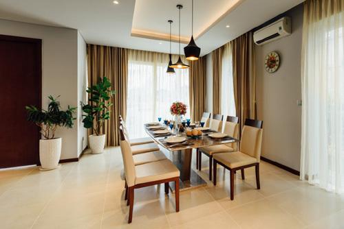 Du xuân tại 96 biệt thự Novotel Phu Quoc Resort