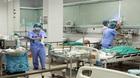Bùng phát ổ dịch bạch hầu, ít nhất 2 người chết