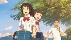 Hoạt hình cấm khán giả dưới 13 tuổi gây sốt rạp Việt