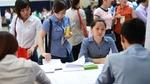 2/3 sinh viên thích làm việc trong khu vực nhà nước